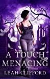 A Touch Menacing (The Siders #3)