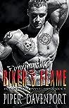 Fanning the Biker's Flame (Dogs of Fire MC: Savannah Chapter Book 8)