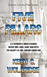 Five Pillars: A father's discussion with his son and society to keep both on solid ground