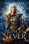 Prince of Never (Black Blood Fae, #1)