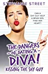 Kissing the Shy Guy (The Dangers of Dating a Diva, #4)