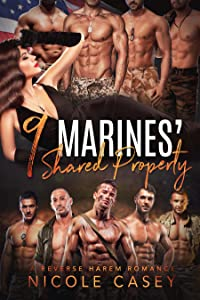 9 Marines' Shared Property