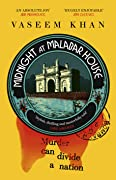 Midnight at Malabar House (Malabar House #1)