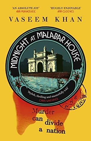 Midnight at Malabar House (Malabar House #1)