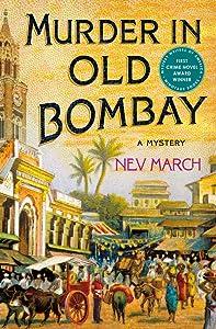 Murder in Old Bombay