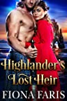 Highlander's Lost Heir: Scottish Medieval Highlander Romance