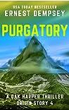 Purgatory (Relic Runner Origin Story #4)