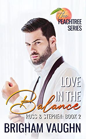 Love in the Balance (Peachtree, #2)