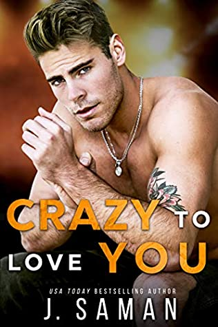 Crazy to Love You (Wild Love, #3)