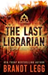 The Last Librarian (The Justar Journal #1)