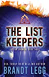 The List Keepers (The Justar Journal #3)