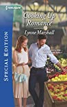 Cooking Up Romance (The Taylor Triplets #1)