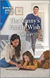 The Nanny's Family Wish (The Culhanes of Cedar River #3)