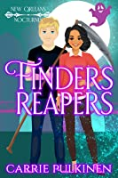 Finders Reapers (New Orleans Nocturnes, #4)