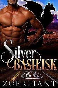 Silver Basilisk (Silver Shifters, #4)