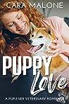 Puppy Love (A Fur-ever Veterinary Romance #3)