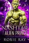 N'ashtar the Alien Prince (Thoherian Barbarians #2)