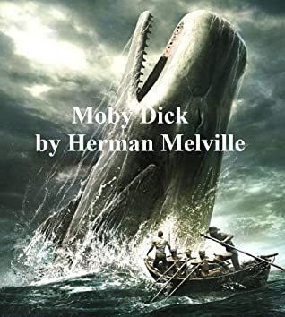 Moby-Dick by Herman Melville: (Classics Illustrated)