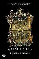 Cinco Destinos Sombrios (Três Coroas Negras, #4)