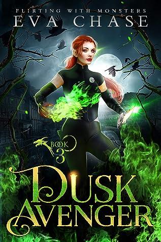 Dusk Avenger