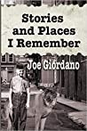 Stories and Places I Remember: A Collection of Short Stories