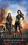 Blood Demon (Demon Assassin Series, #1)
