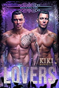 Lovers (Wolves of Royal Paynes, #3)