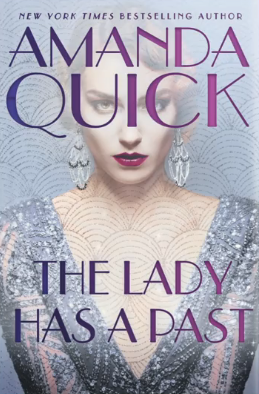 The Lady Has a Past (Burning Cove, #5)