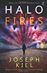 Halo of Fires (The Dark Harbour Tales)