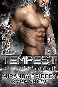 Tempest (Elemental Mates #4)