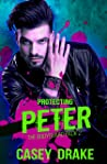 Protecting Peter (Bodyguard Pack #2)