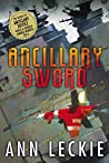 Cover image for Ancillary Sword
