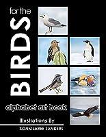 For the Birds: Alphabet Art Book