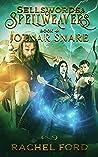 Jotnar Snare (Sellswords & Spellweavers Book 4)