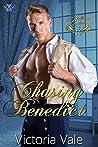 Chasing Benedict (The Gentleman Courtesans #5)