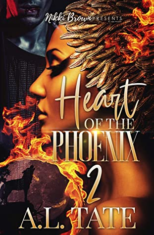 Heart of the Phoenix 2