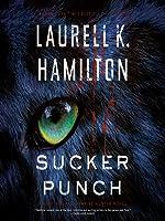 Sucker Punch (Anita Blake, Vampire Hunter, #27)