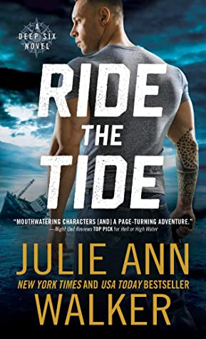 Book Review: Ride the Tide by Julie Ann Walker