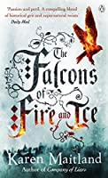 Falcons of Fire and Ice Air