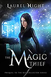 The Magic Thief (The Key Collector, #0.5)