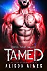 Tamed (The Condemned Series, #4) pdf book review