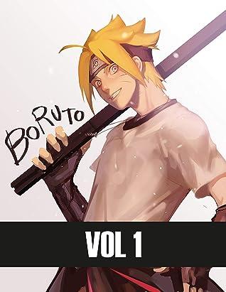 Manga Collections Boruto: Boruto: Naruto Next Generations Manga best Vol 1