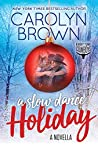 A Slow Dance Holiday (Honky Tonk Cowboys #4.5)