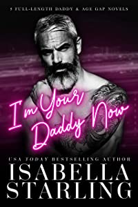 I'm Your Daddy Now: 5 Book Box Set
