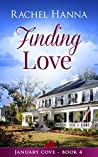 Finding Love (January Cove, #4)