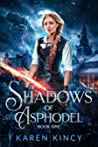 Shadows of Asphodel (Shadows of Asphodel #1)