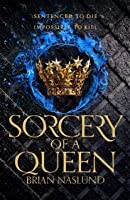 Sorcery of a Queen: Dragons of Terra Book 2
