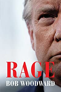 Rage (The Trump White House, #2)