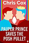 Pauper Prince Saves the Posh Pullet (Royal Powers #5)