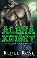 Alpha Knight: Die Autodiebin und der fiese Wolf (Wolf Ridge High 2)
